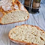 Chleb z płatkami ryżowymi