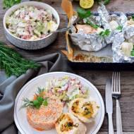 Roladki rybne – zsandacza