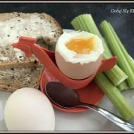 Jak ugotować idealne jajko na miękko
