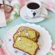 Mąka z zielonego groszku – pomysł na lekkie i zdrowe ciasto
