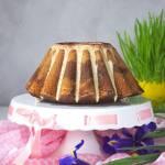 Babka marmurkowa (orzechowo-kakaowa)