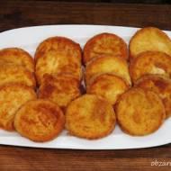 Kotlety serowe