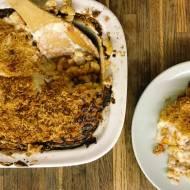 Niedziela: Zapiekanka mac and cheese