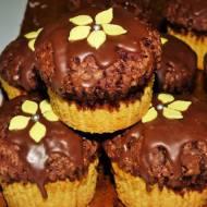 Muffinki łaciate