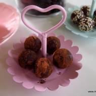 Kuleczki bakaliowe (bez cukru, laktozy, glutenu i pieczenia)