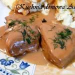Filet z kurczaka w sosie curry