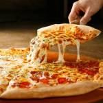 Pizza na śniadanie jest zdrowsza niż płatki z mlekiem