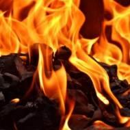 Jak rozpalać grilla – bezpiecznie!