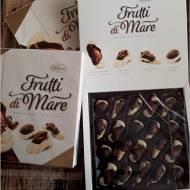 Bombonierki Frutti di Mare Vobro. Wyjątkowy smak i kształt.