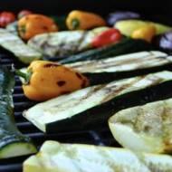 Grillowane warzywa – jakie warzywa grillujemy?