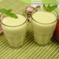 Lassi pyszny napój z mango