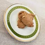 Lody czekoladowo-orzechowe