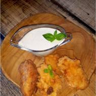 Sos bazyliowo-czosnkowy do chrupiącego kurczaka i dań z grilla