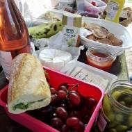 Przepis na piknik