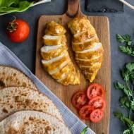 Kurczak miodowo-musztardowy (3 składniki)