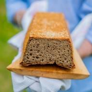 Bezglutenowy chleb wersja 2.0 poprawiona :-)