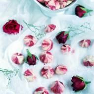 Różowe beziki