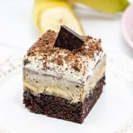 Ciasto bananowiec