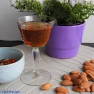 Domowy likier migdałowy - domowe Amaretto