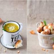 Najlepsza zupa cebulowa / The best onion soup