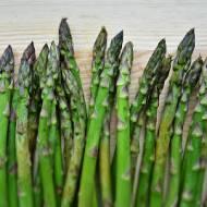 Ciekawostki kulinarne: szparagi