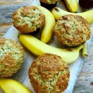 Muffiny bananowe- zawsze się udają