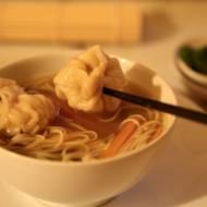 Zupa tajlandzka  Tom Yam
