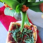 Domowa Pizza Peperoni