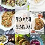 Kuchnia ZERO WASTE - jak wykorzystać ugotowane ziemniaki