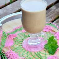 Napój jaglany cappuccino ( na zimno )