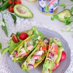 Wiosenny tuńczykowy lunch