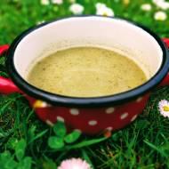 Zupa szczawiowa - klasyka kuchni polskiej