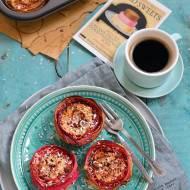 Jak zrobić muffinki z rabarbarem?