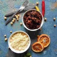 Tajin- kuchnia marokańska