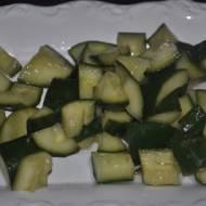 marynata z ogorkiem na kanapki,obiad