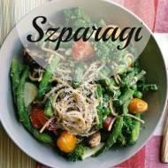Szparagi! Jak wybierać, gotować i z czym podawać
