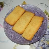 Angielskie ciasteczka maślane bez proszku do pieczenia – pychotka