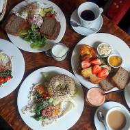 Krakowski Moment Resto idealny na śniadanie