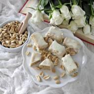 Fit białe michałki