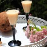Nalewka kokosowa damska