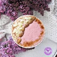 Mus truskawkowy (smoothie bowl)