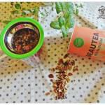 NATURAL MOJO - herbata RED Blossom.
