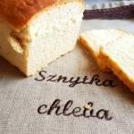 Testowanie aleWorka – chleb domowy (pieczywo pszenne)