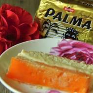 Ciasto z musem i galaretką w egzotycznych smakach