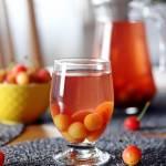 Kompot z czereśni (smaki lata)