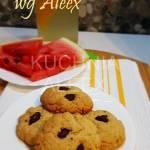 Szybkie ciasteczka wg Aleex