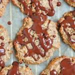 5-składnikowe Wegańskie Ciasteczka