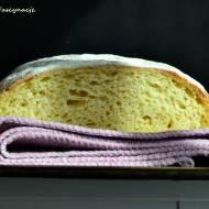 Prosty chleb z ziemniakami