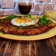 Okonomiyaki - japońskie placki