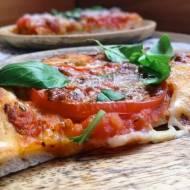 Czwartek: Pizza dla leniwych